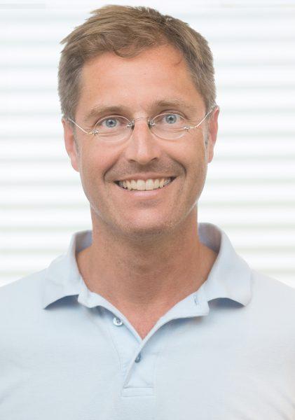 Dr. med. Gregor Steinbichler